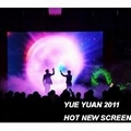 P10 Color RGB Stage Background LED Screens