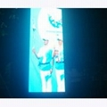 P16 Color RGB SMD 5050 LED Screen for