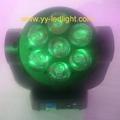 NEW LED Moving head 7pcs x 15W RGBW 4IN1