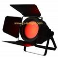 100W Ultra Bright COB LED PAR Light