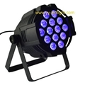 LED PAR 64 LIGHT 14X18W RGBWAY 6IN1