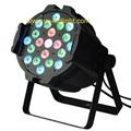 LED Effect Par 64 Can Light 21X10W RGBW