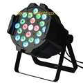 LED Effect Par 64 Can Light 21X10W RGBW 4IN1