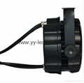 Outdoor LED Compact Par 5x15W RGBWA 5in1 Projector