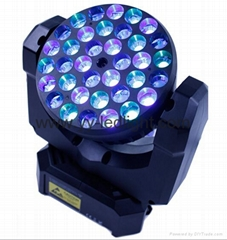 MAC 101 LED  Moving head 36pcs x 5W LEDs (Hot Product - 1*)