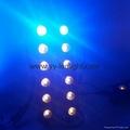 LED Pixel Bar 6X30W COB RGB DMX