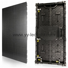 P4.75 Indoor LED Video Wall Panel Screen Display F4