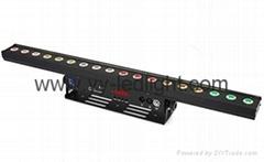 LED Pixel BAR/Wall Wash Light 18X15W RGBWA 5IN1 (Hot Product - 1*)