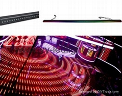 LED Video Pixel Strip P13mm Outdoor led display