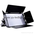 LED Video Film and Television Flat Panel Light 200W