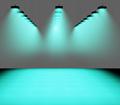360°Bi-color LED Digital DMX Panel Light(Copy from Kino Flo Celeb 450Q