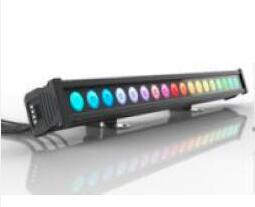 Outdoor IP65 LED Pixel BAR Wall Washer Light 18X15W RGBWA 5IN1 1