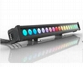 Outdoor IP65 LED Pixel BAR Wall Washer Light 18X15W RGBWA 5IN1
