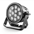 Outdoor LED PAR light 12X15W RGBWA 5IN1