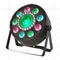 New LED Slim Par Light