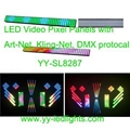 LED Video Pixel Panel for back stage vivid effects 2
