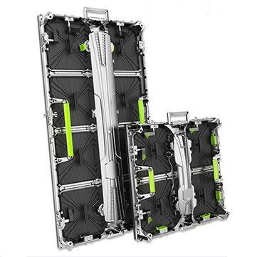 Advanced P3.9 Outdoor LED Video Wall Panel Tiles  Rental Screen Display 2