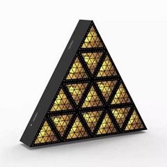 The Amazing LEGO Triangle LED Stage Light