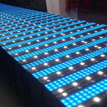 Led Pixel Bar Strip lights 2