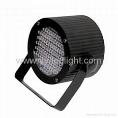 LED PAR36 DMX RGB mixing color Nightclub light