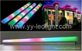 DMX512 LED COLORtube Light