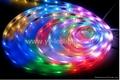 Waterproof Digital Flexible LED Ribbon Strip Light RGB