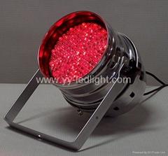 DMX LED PAR 64 RGB Disco Light with Sound Code