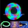 RGB LED Neon Flex rope light