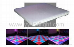led dance floor /stage light/moving head/ LED wash light