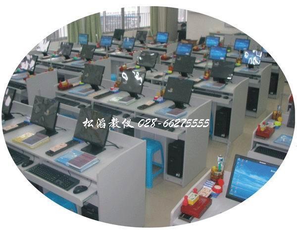 财会模拟实验室设备 3