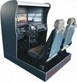 機動車駕駛模擬器 3
