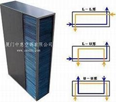 中惠基站机房换热器/热回收器/节能交换器/换气系统(图)
