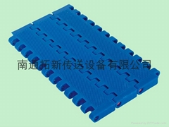 QNB Round 平板型网带