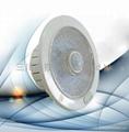 LED自帶電源型感應消防一體化