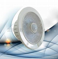 LED自帶電源型感應消防一體化燈