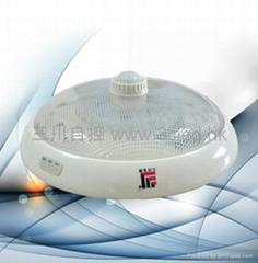 LED紅外感應消防應急燈