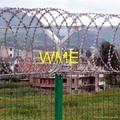 Razor Wire Mesh