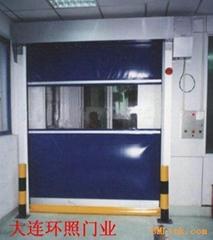大型工業卷門,塑料門帘,塑料軟門帘
