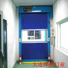 工業卷門,軟帘門,軟卷門