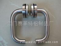不鏽鋼門鎖