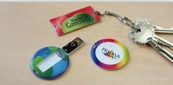 new Credit Card USB Drive (P-T394) 1