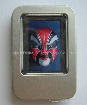 new Credit Card USB Drive (P-T394) 4