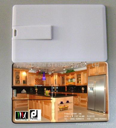 卡片U盤(P-T251) 3