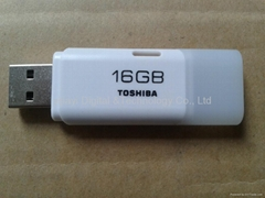 Toshiba 32GB/16GB/8GB/4GB USB Smart