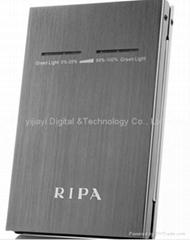通用金屬移動電源 ,手機移動電源 iphone 4s