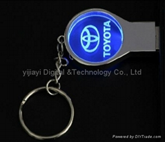 2013 NEW  Usb Crystal usb flash drive ,usb pen drive
