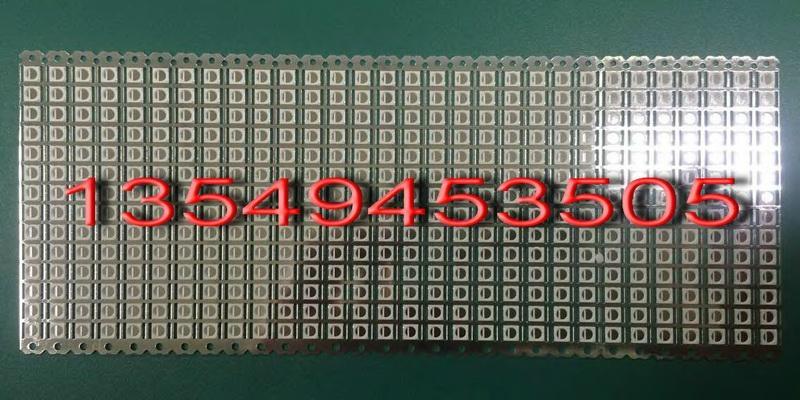 3030贴片LED支架生产厂家3030支架价格 1