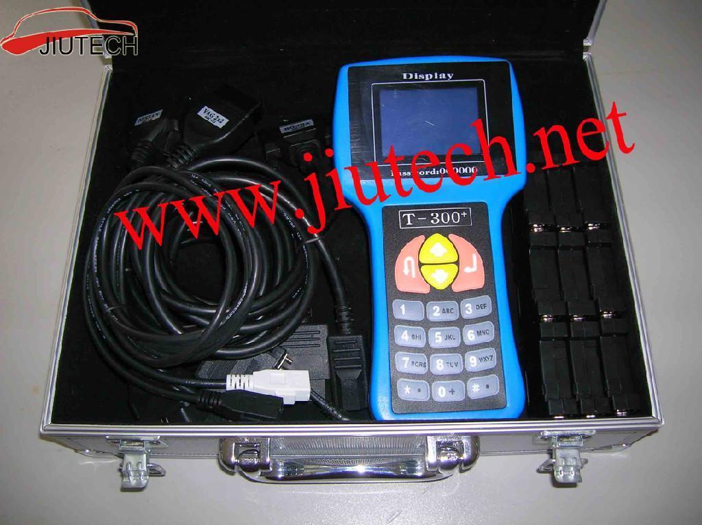 MVP T300 AD900