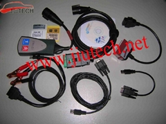 PP2000 Lexia3 Citroen Peugeot Diagnostic Tool (Skype: jiutech9705)