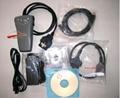 Nissan Consult III, Nissan diagnostic scanner (Skype: jiutech9705) 2